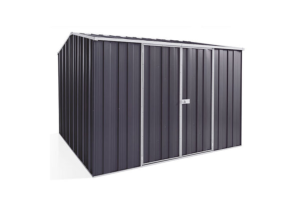 YardStore G88-D Garden Shed - 2.8m x 2.8m x 2.08m