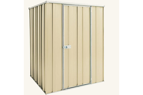 YardStore F44-S Garden Shed - 1.41m x 1.41m x 1.8m