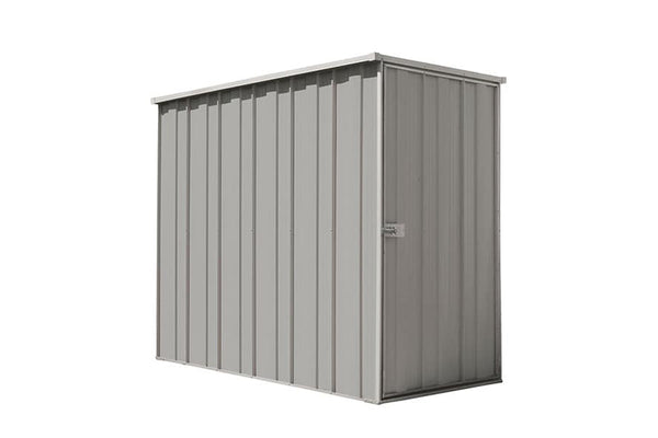 YardStore F36-S Garden Shed - 1.07m x 2.1m x 1.8m