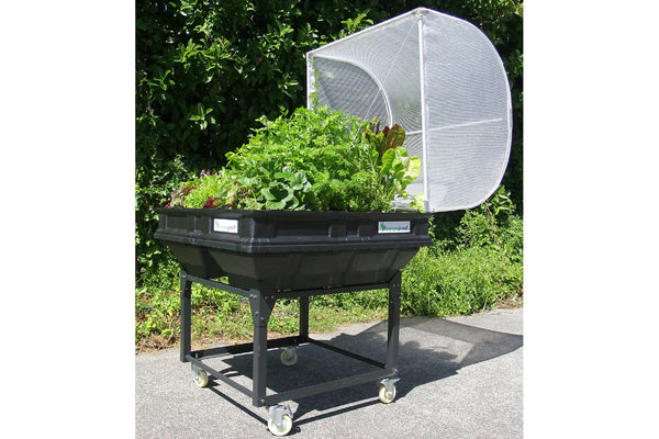 Vegepod Trolley Stand - Medium