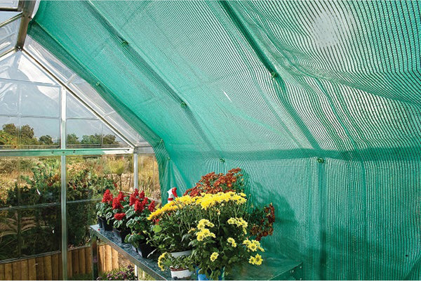 Maze Greenhouse Accessory - Shade Kit
