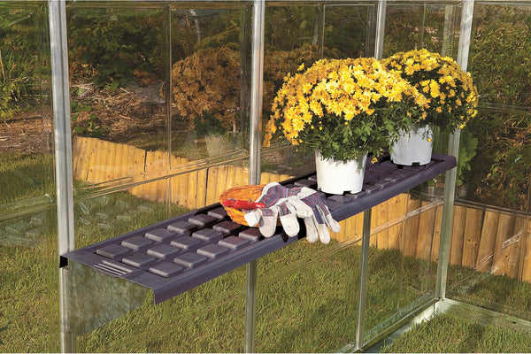 Maze Greenhouse Accessory - Twin Shelf Kit