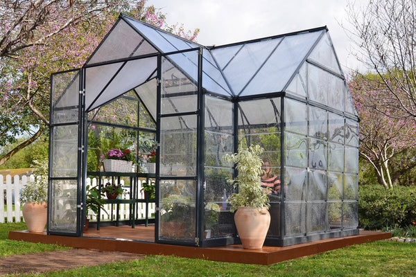 Greenhouses - Greenlife
