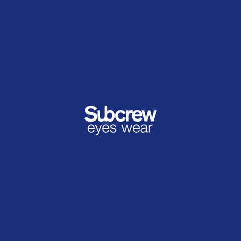 Subcrew eyes wear