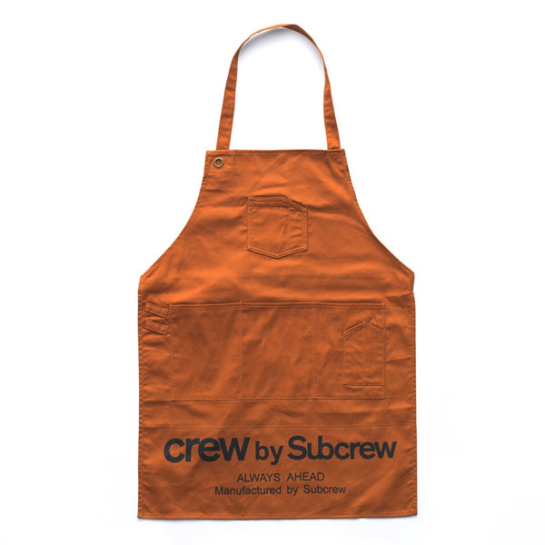 ALWAYS AHEAD APRON