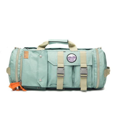 Outdoor Exploration Camp Bag