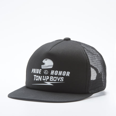 TON UP BOYS MESH HAT