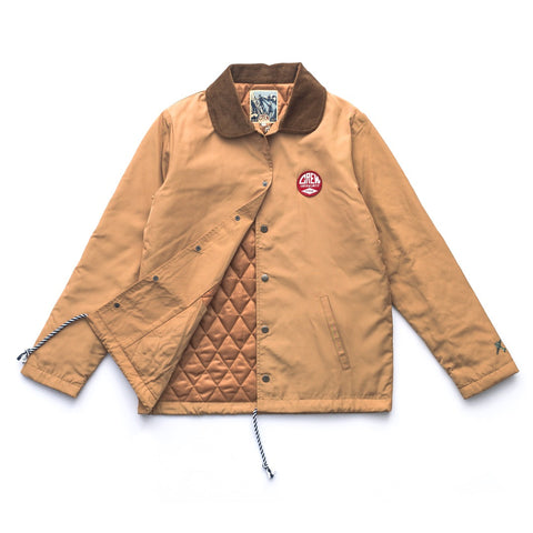 CREW FLIGHT JACKET