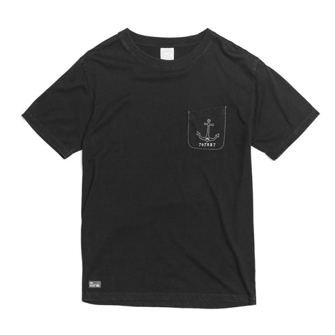 ANCHOR POCKET TEE