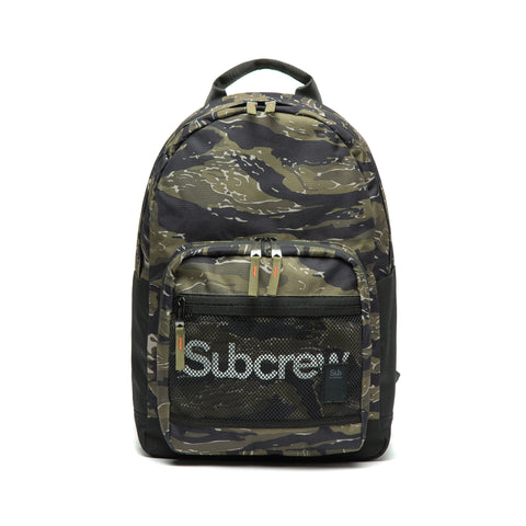 SUB Tiger Stripe Backpack