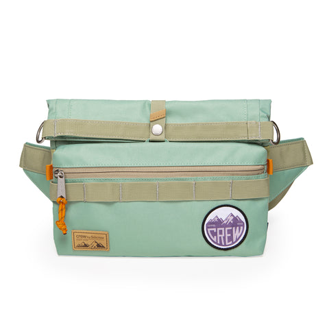 Light Military Hip Bag