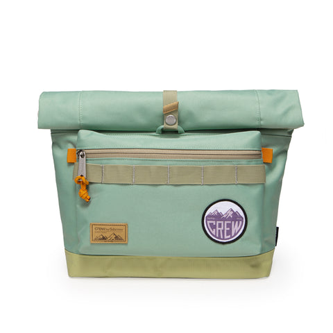 Light Military Messenger Bag