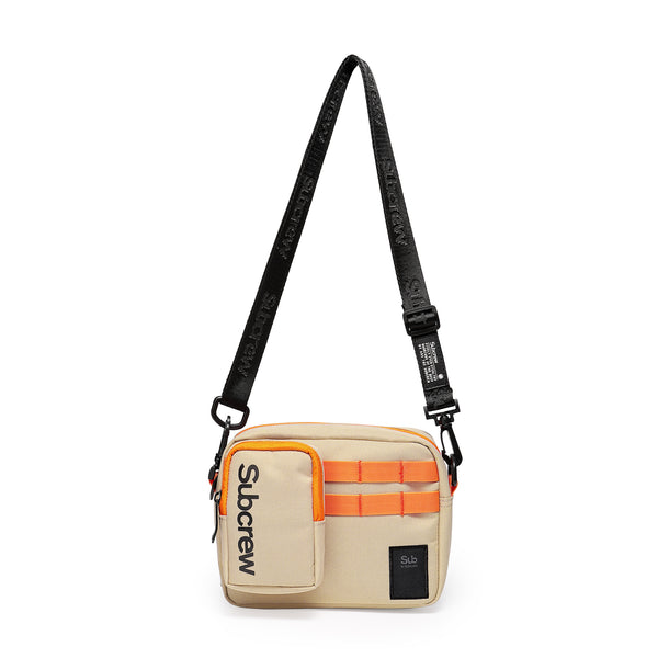 Streets Shoulder Bag