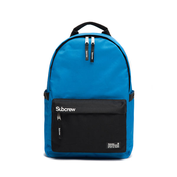 Color Matching Backpack