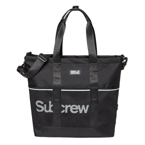 Rapid Speed Tote Bag