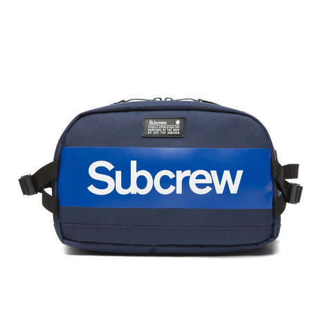 Box Logo Hip Bag