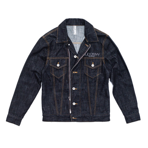 SUBCREW INTL. DENIM JACKET
