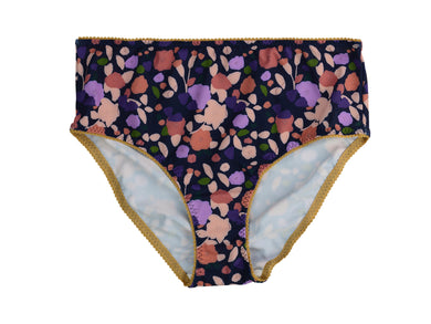 MAMARE High Waisted Bottoms