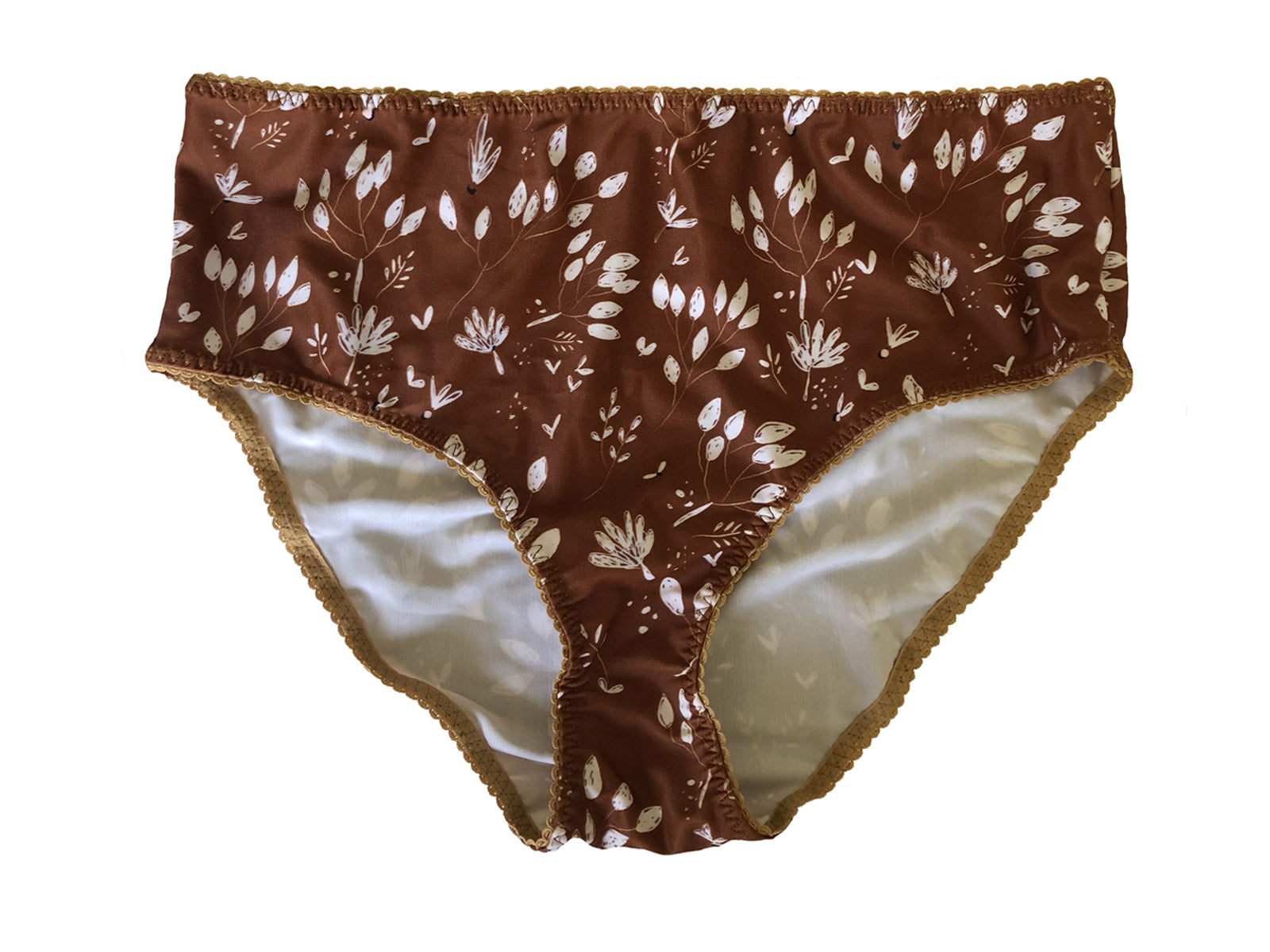 NIU High Waisted Bottoms