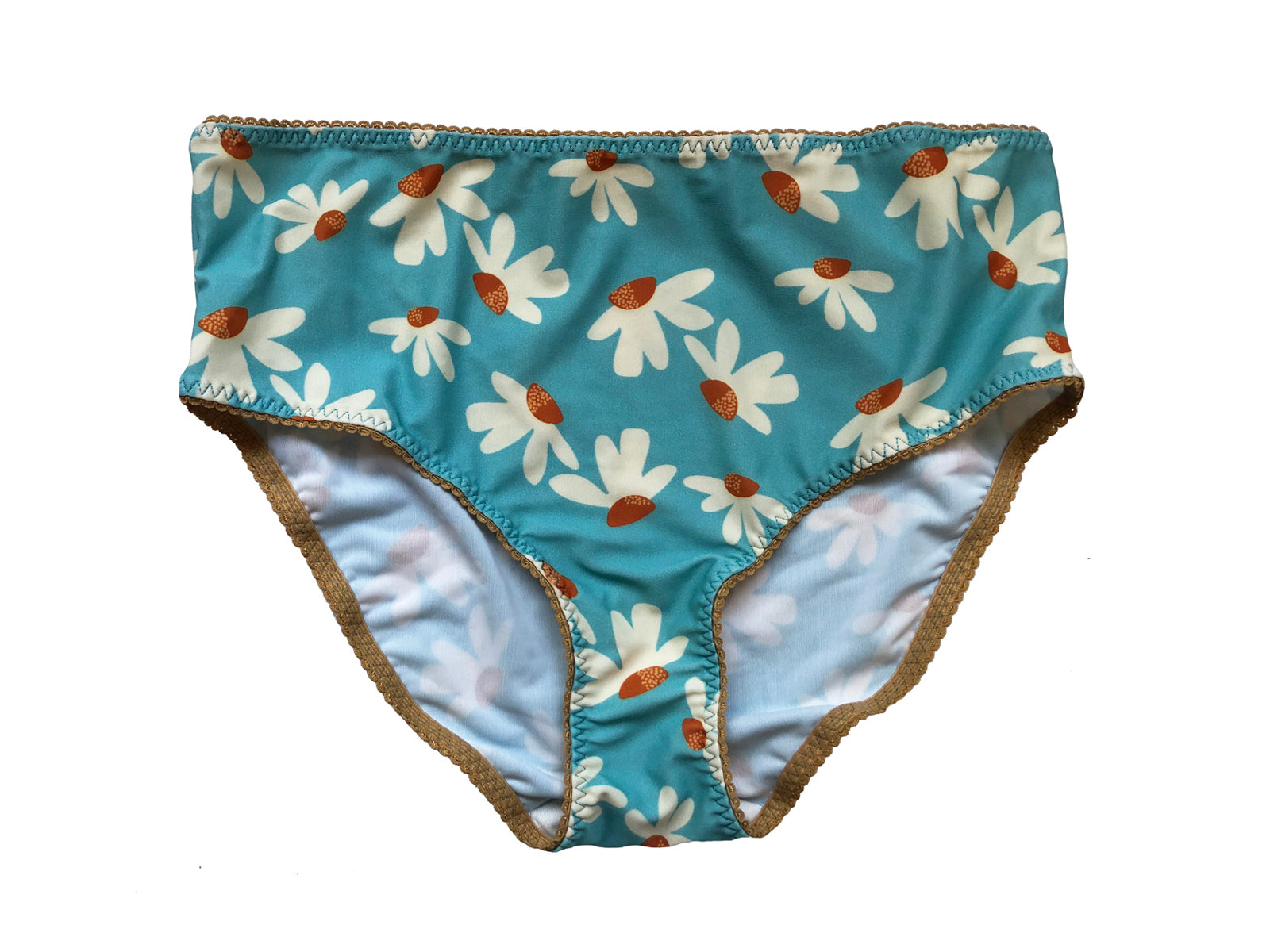 QITO High Waisted Bottoms