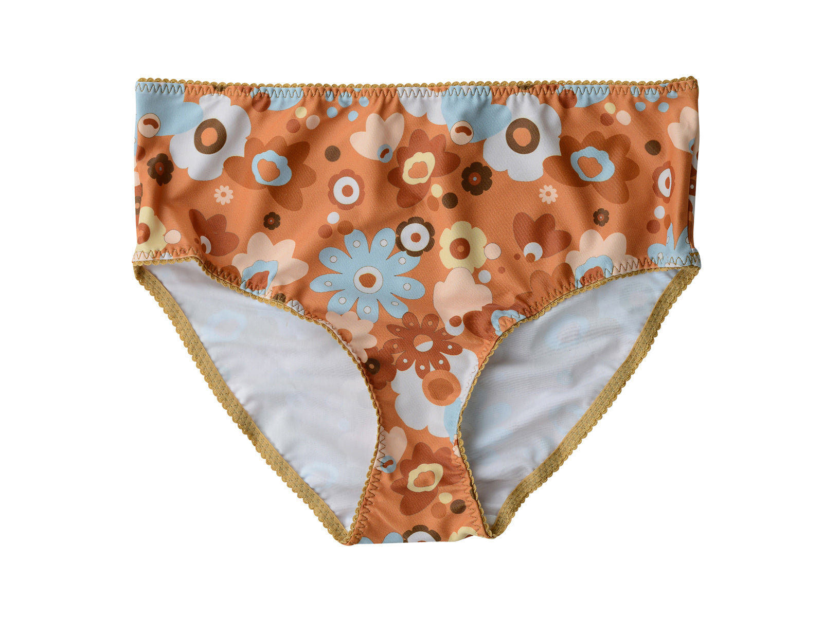 REMOREMO High Waisted Bottoms