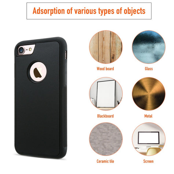 [CNC STYLE] Anti-Gravity Phone Case For iPhone 6 6s / Plus - CNCstyle by Chloe&Claire