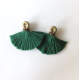 Tassel Earring Jackets Prague