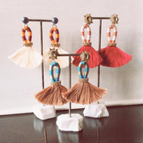 CUSTOM MADE :: Tassel Earring Jackets