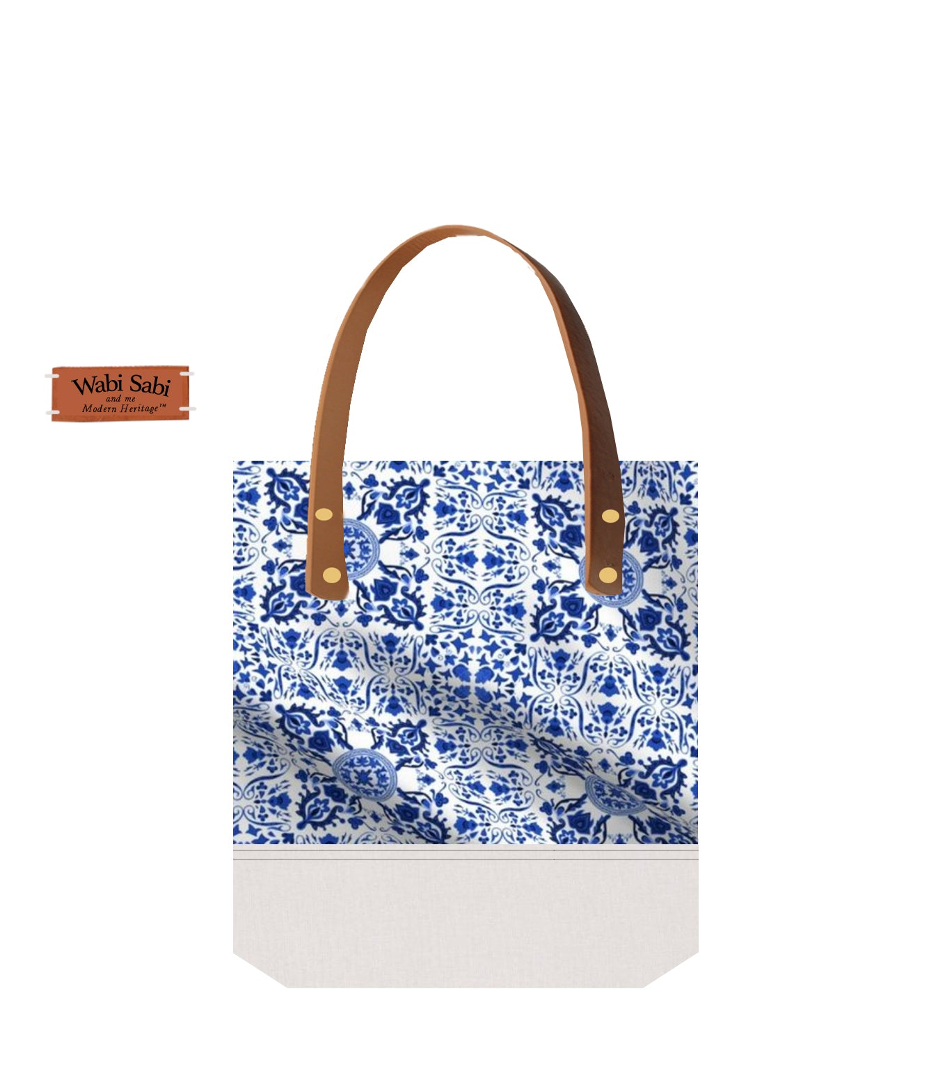 Portofino Tote Bag - Limited Run