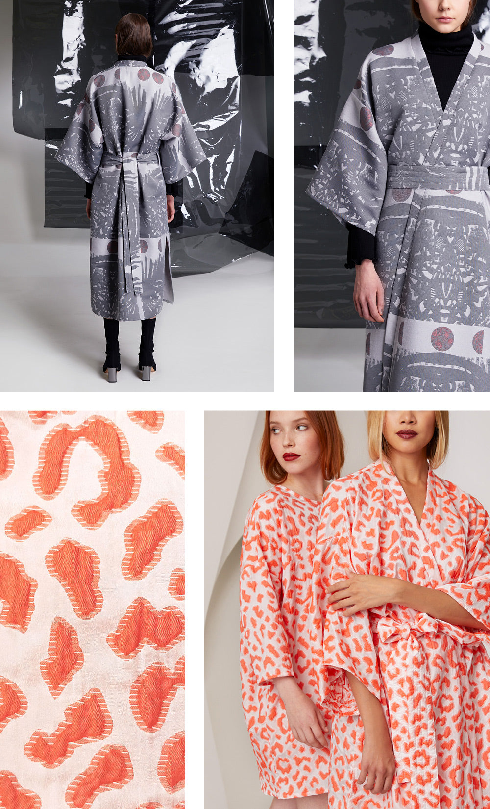 The beauty of jacquard - a short history – R/H