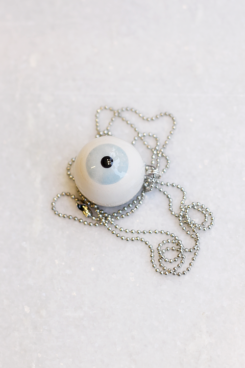 LUCKY EYE PENDANT