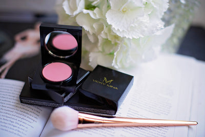 Romantic - Powder Blush