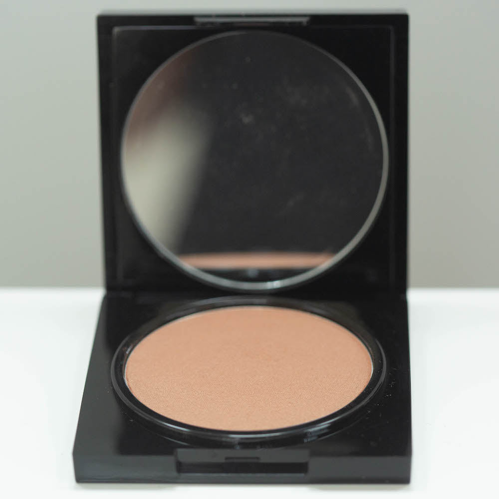 Powder Bronzer - Sunkissed