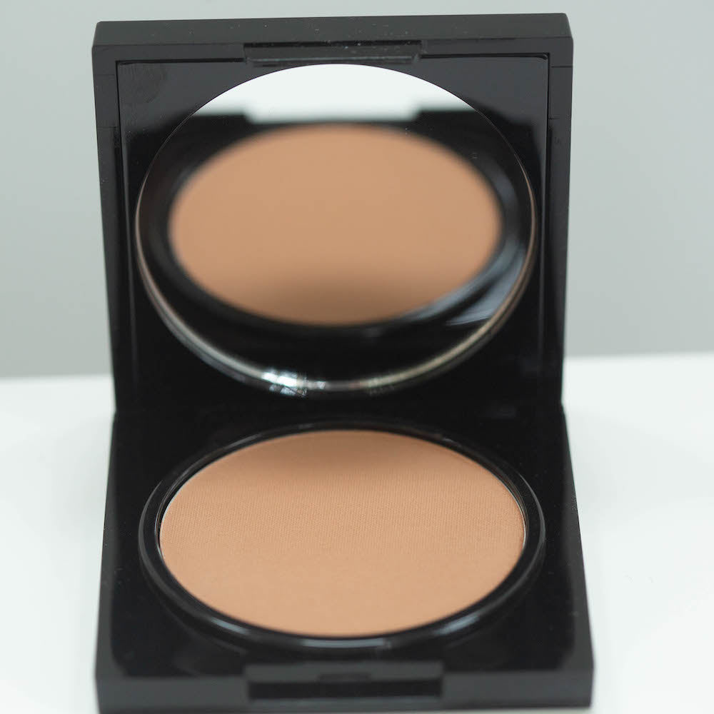 Powder Bronzer - Golden Goddess