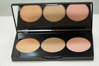 Highlight Palette - Light Boxx