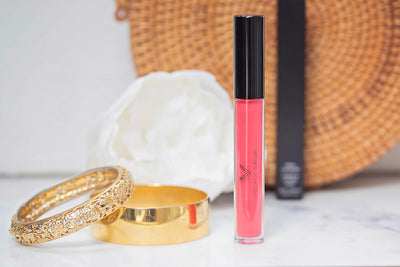 Vinyl Lip Lacquer - Loaded