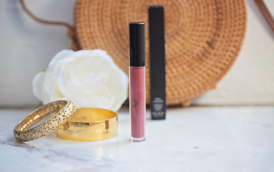 Vinyl Lip Lacquer - Safe Bet
