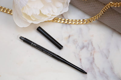 Waterproof Eyeliner-Black