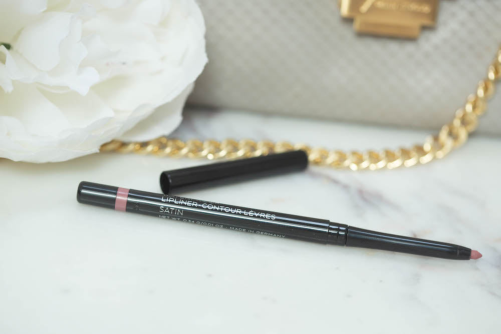 Waterproof Lip Pencil - Satin