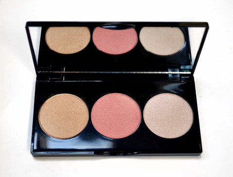 Strobing Highlight Palette - Where's My Limo