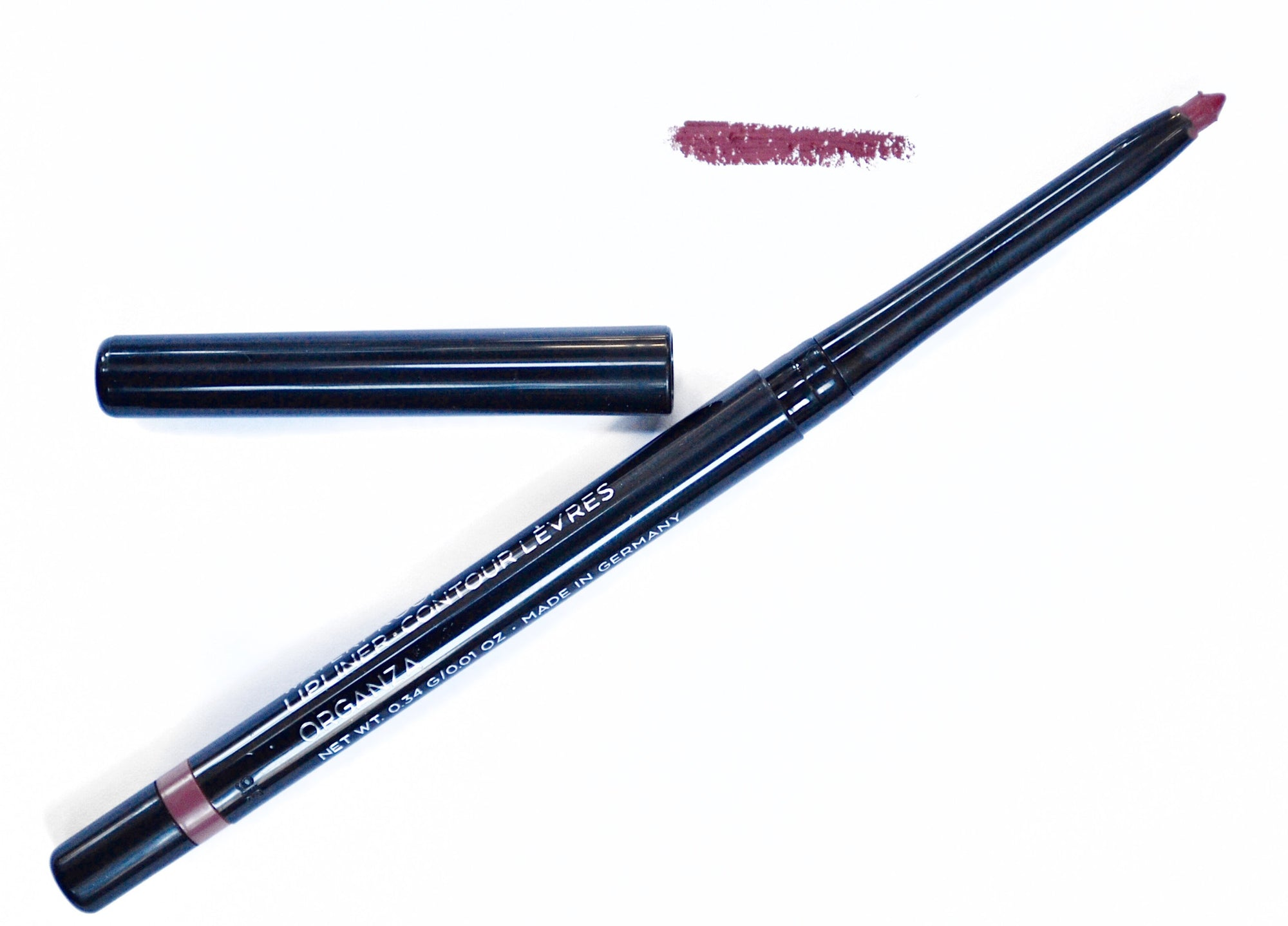 Waterproof Lip Liner - Organza
