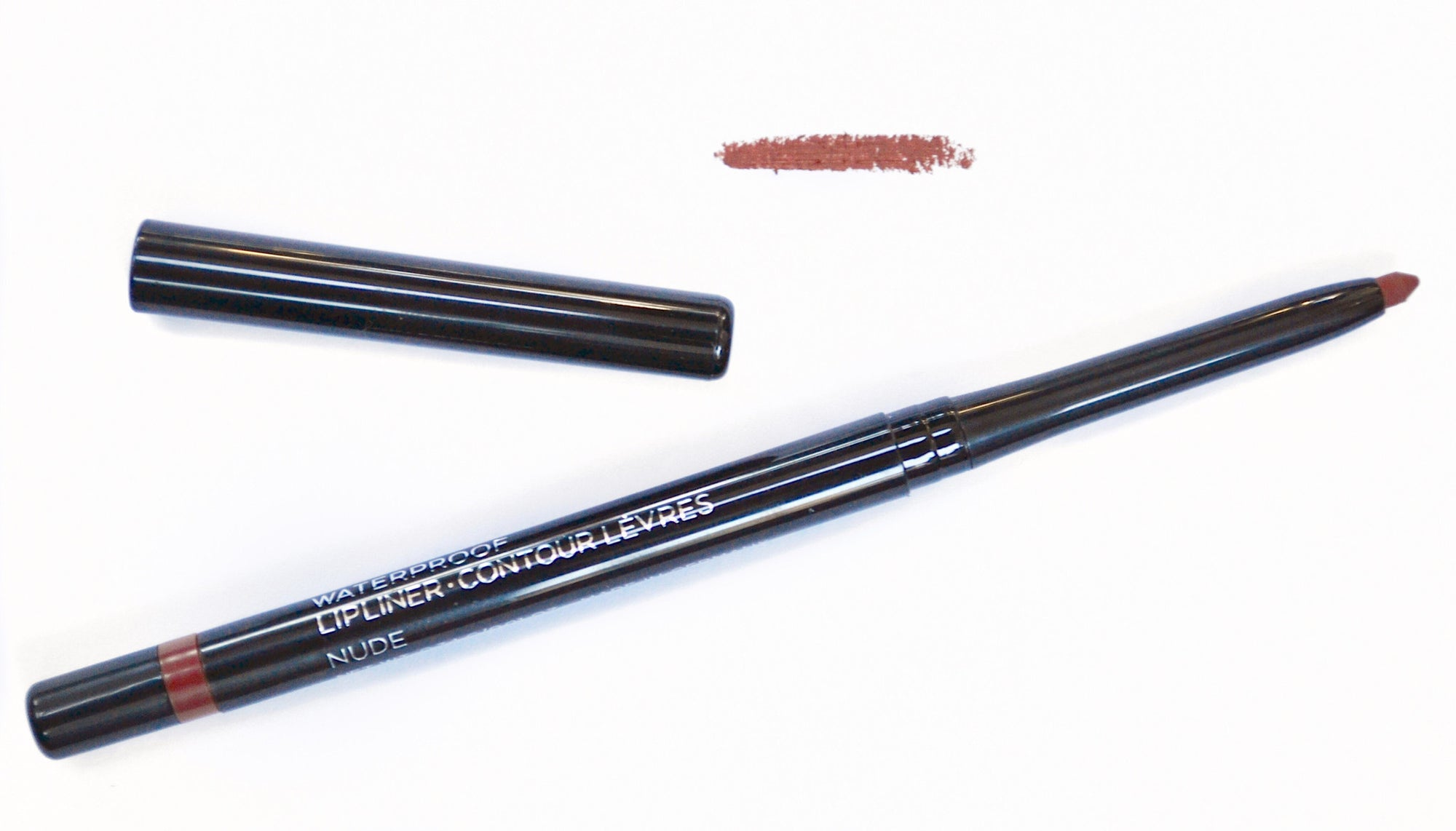 Waterproof Lip Liner - Nude