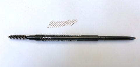 Skinny Brow Pencil - Blonde