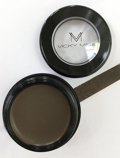 Easy Brow Gel - Medium Brown