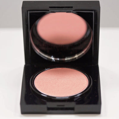 Sweetie - Powder Blush