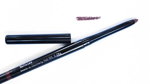 Retractable Waterproof Lip Pencil - Taffetas