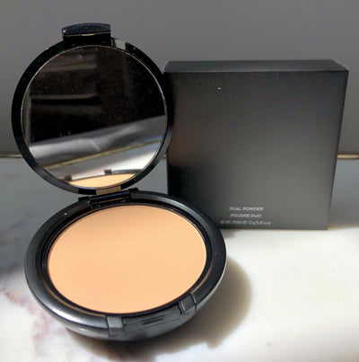 Perfect Cover Powder - Warm Medium