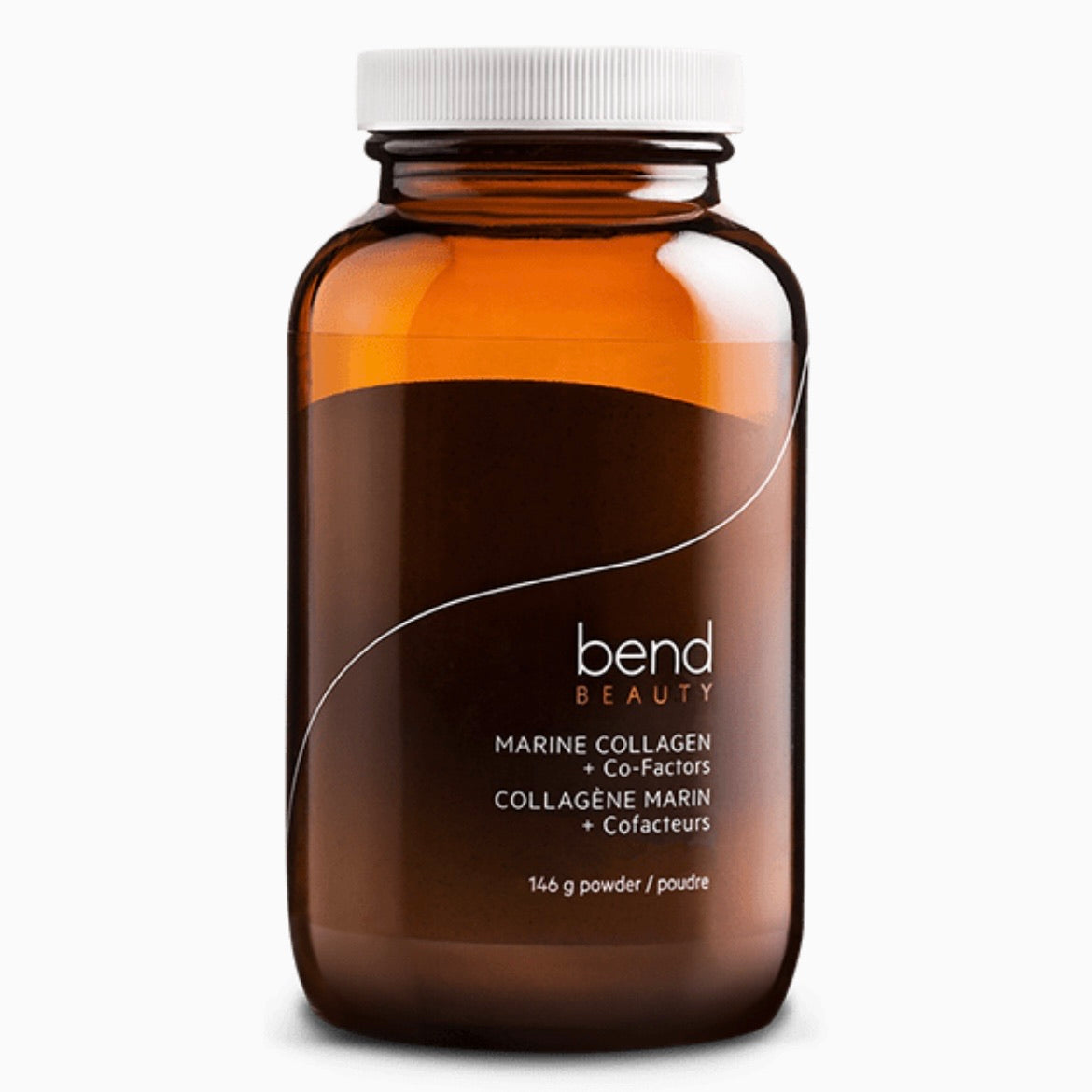 Bend Beauty- Marine Collagen + CoFactors Unflavoured