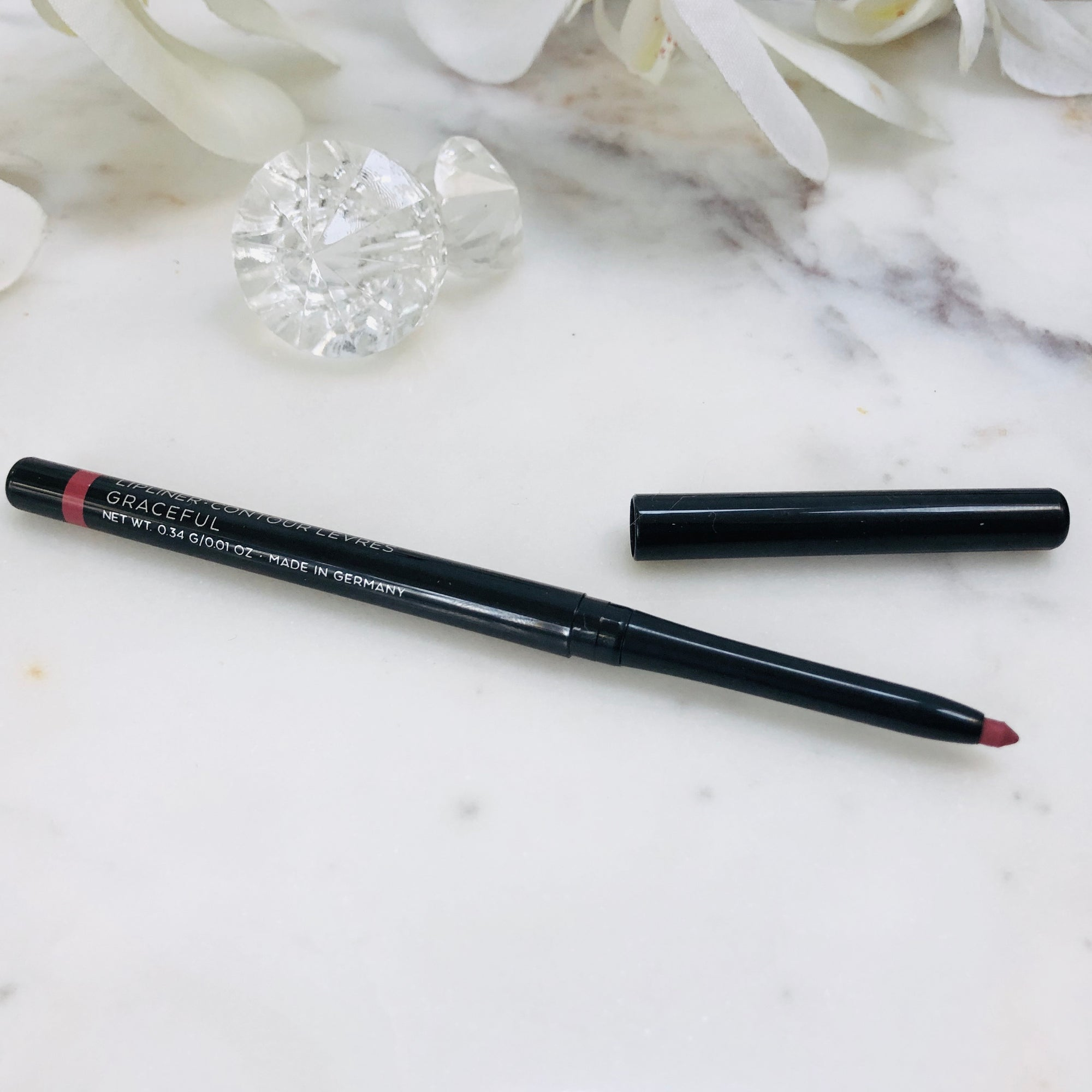 Waterproof Lip Liner - Graceful