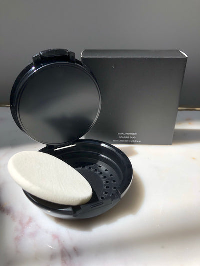 Perfect Cover Powder - Warm Medium/Golden